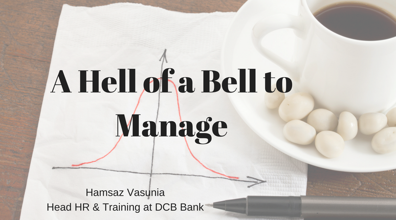 A Hell of a Bell to manage