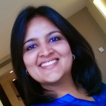 Leadership Insights: Interview With Soma Pandey, CHRO, Firstsource Solutions